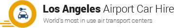 Los Angeles Airport Car Hire